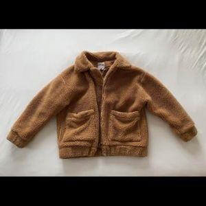 "The Original ""I. Am. Gia."" Pixie Coat!"